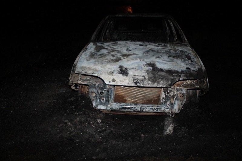 В Белгородской области задержали подозреваемых в краже, угоне и поджоге авто, фото-2