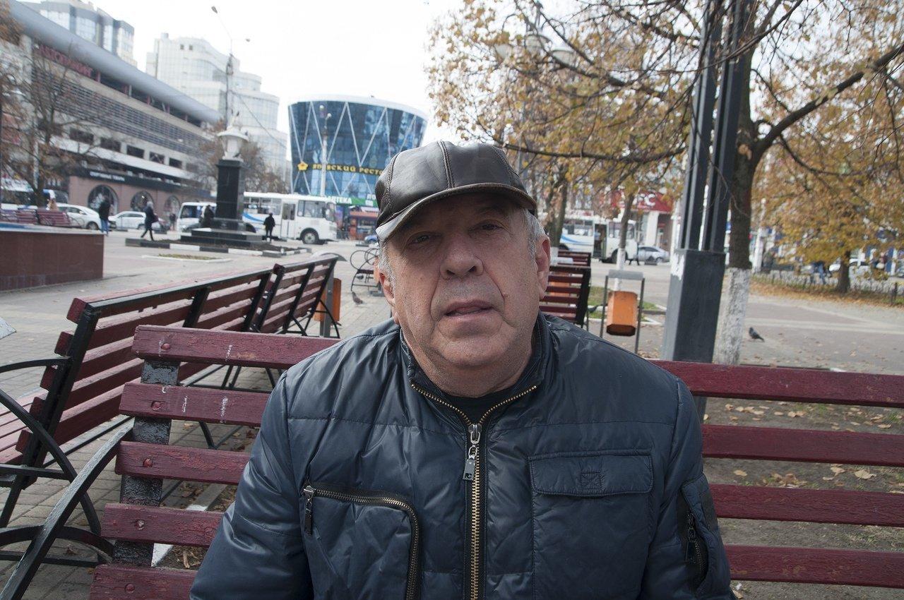«Пусть приходят силовики, почему нет?» Белгородцы о будущих кандидатах в губернаторы, фото-1