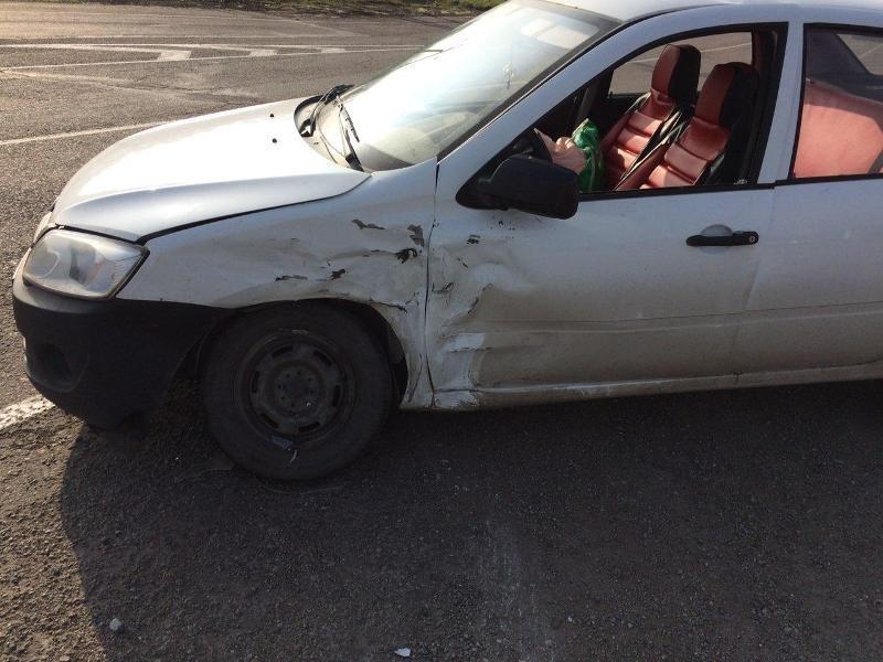 На границе под Белгородом грузовик сбил мужчину, фото-3