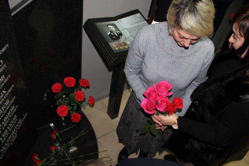 В Белгороде открыли Книгу памяти о сотрудниках ГИБДД, фото-4
