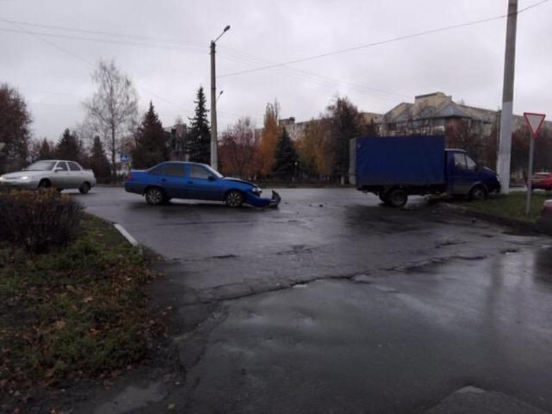 В ДТП под Белгородом погибла женщина, фото-2