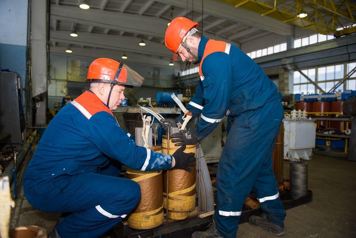 Цех по ремонту силовых трансформаторов Белгородэнерго увеличил производственные мощности, фото-1