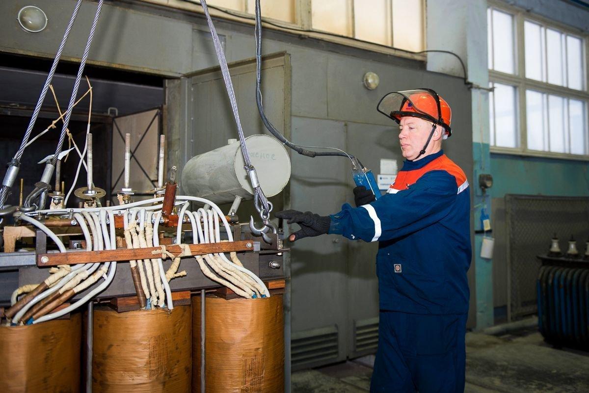 Цех по ремонту силовых трансформаторов Белгородэнерго увеличил производственные мощности, фото-2