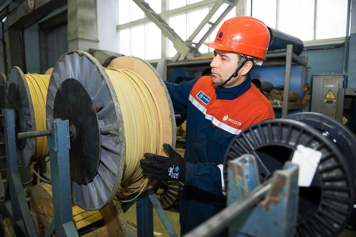 Цех по ремонту силовых трансформаторов Белгородэнерго увеличил производственные мощности, фото-5