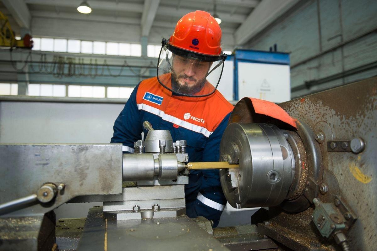 Цех по ремонту силовых трансформаторов Белгородэнерго увеличил производственные мощности, фото-6