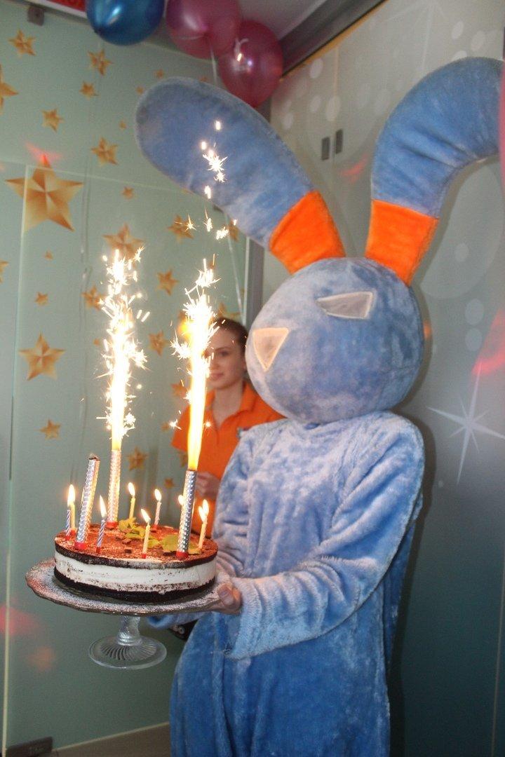 В Белгороде отпразднуют первый День рождения батутного центра «Небо», фото-3