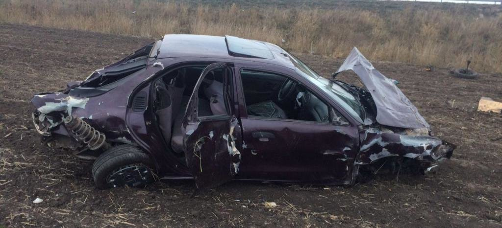 В Белгороде столкнулись два ВАЗа, фото-3