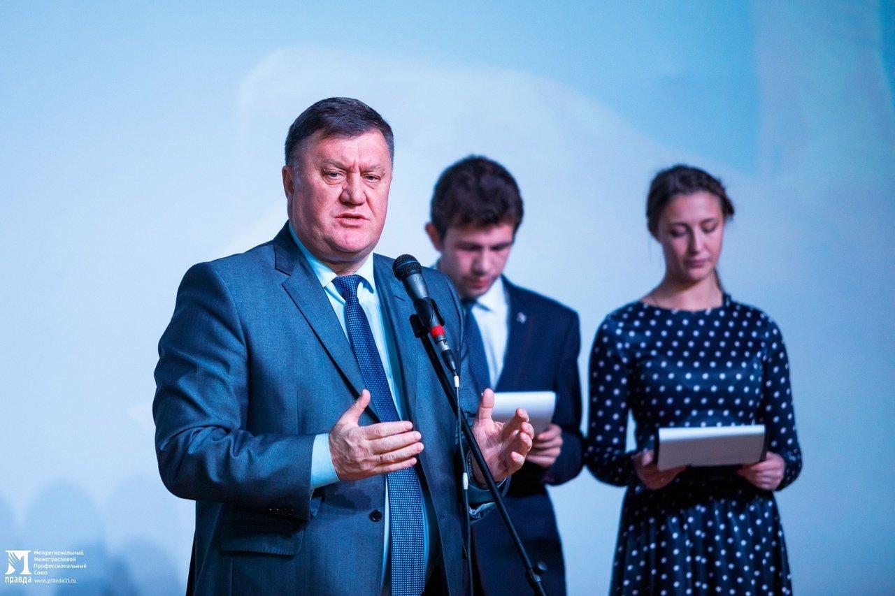 Патриотический фотопроект «Герои среди нас» побывал в Борисовке, фото-4