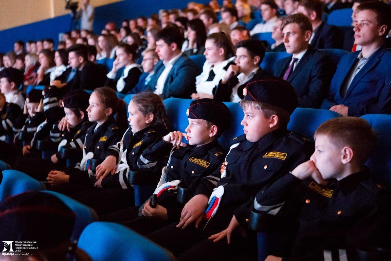 Патриотический фотопроект «Герои среди нас» побывал в Борисовке, фото-7