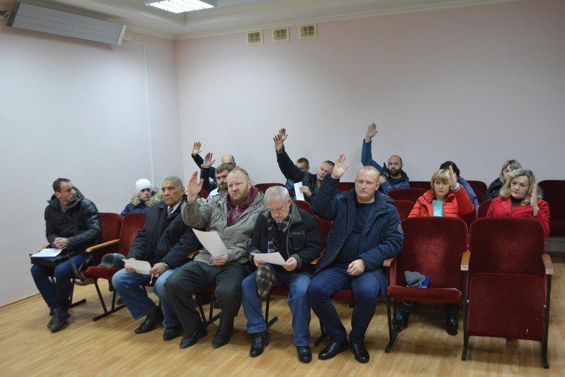 Разуменские депутаты снизили имущественный налог для местных жителей до показателей 2015 года, фото-1