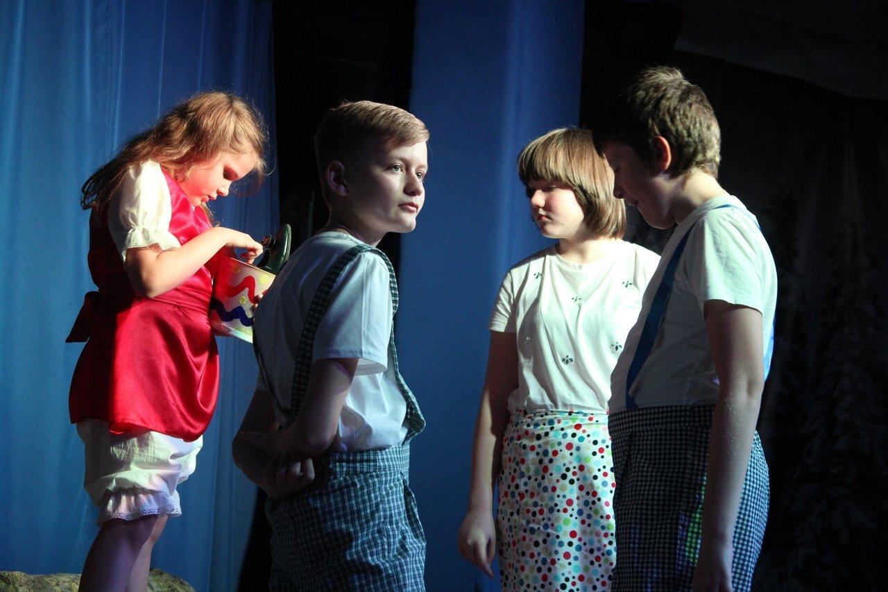 Ты не один. Почему Белгороду нужна инклюзивная театральная студия для детей, фото-6