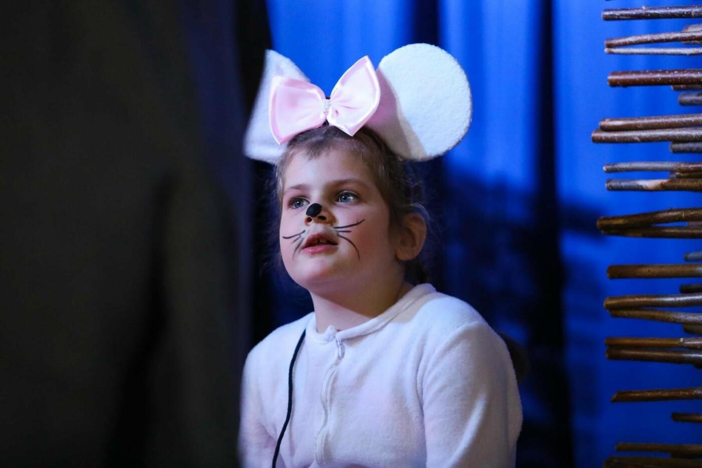 Ты не один. Почему Белгороду нужна инклюзивная театральная студия для детей, фото-1