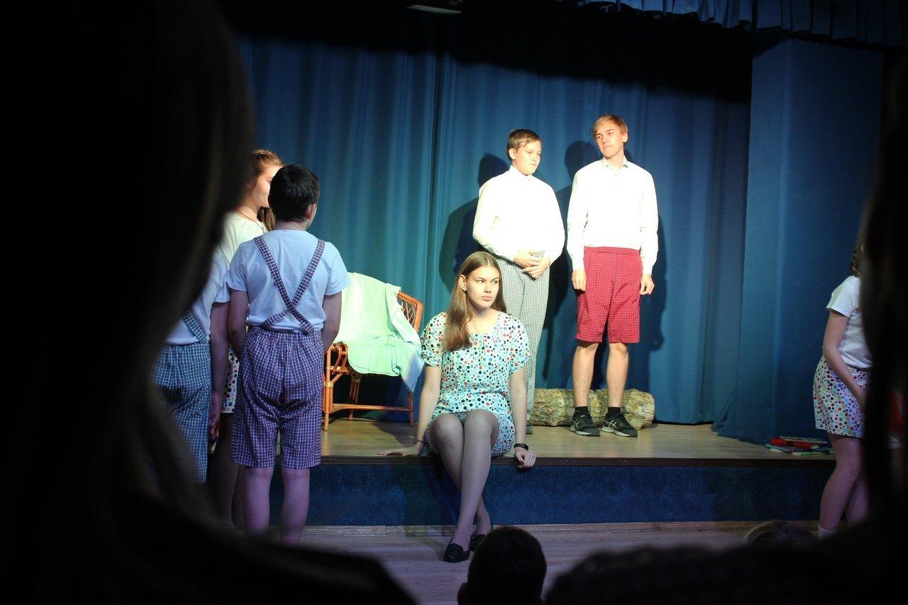 Ты не один. Почему Белгороду нужна инклюзивная театральная студия для детей, фото-5