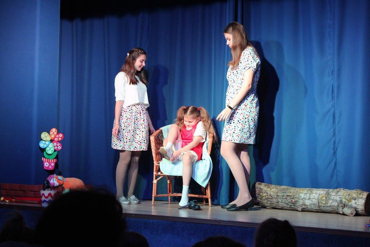 Ты не один. Почему Белгороду нужна инклюзивная театральная студия для детей, фото-7