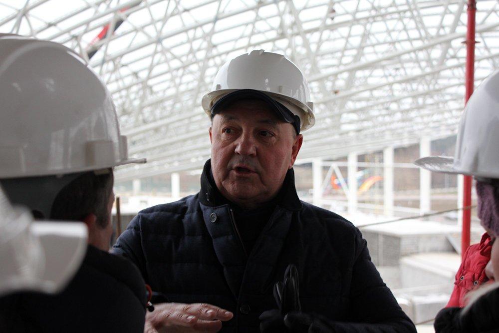 «Страна чудес». Владимир Зотов рассказал об уникальном проекте аквапарка, фото-3