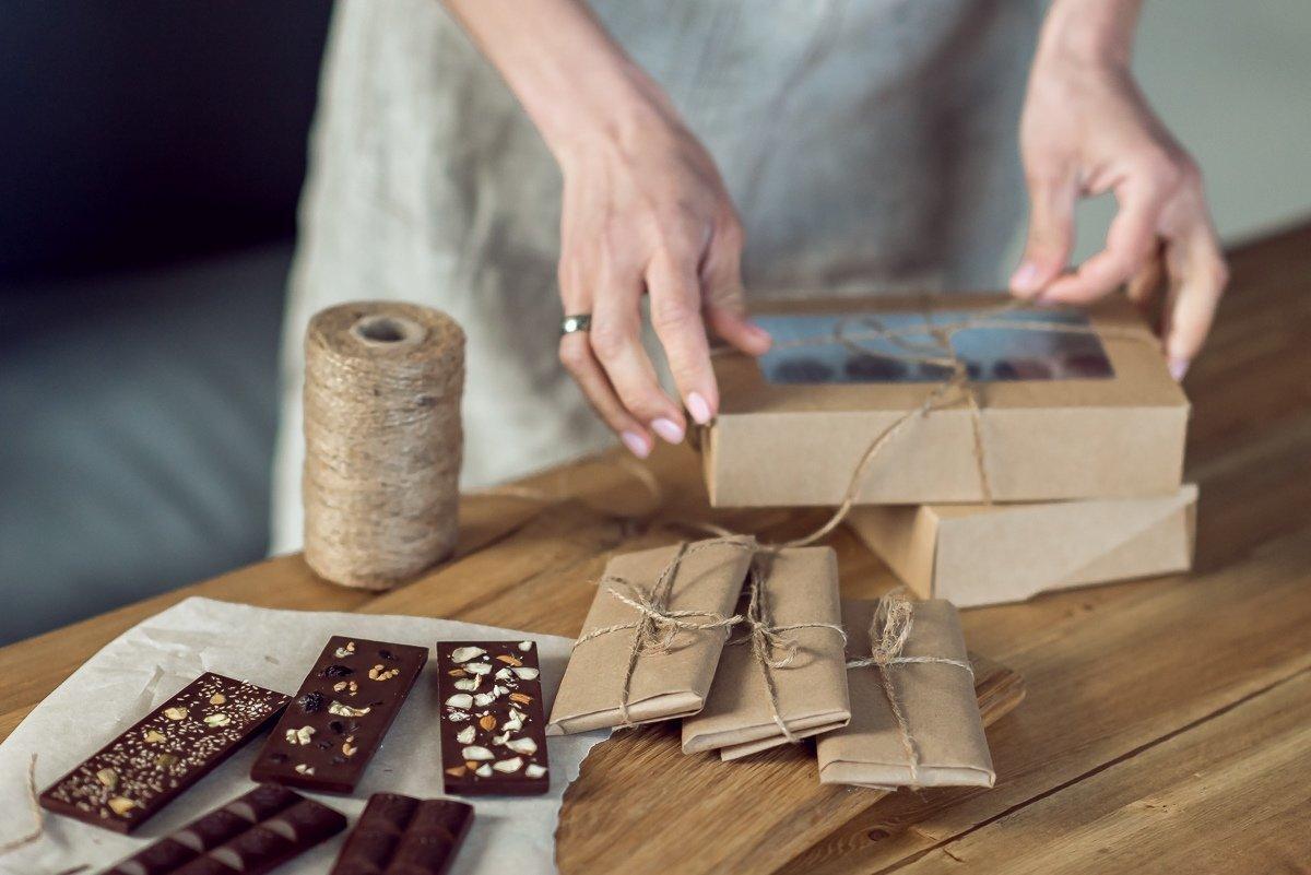 Шоколатье из Белгорода рассказала россиянам, как выбрать шоколад, фото-1