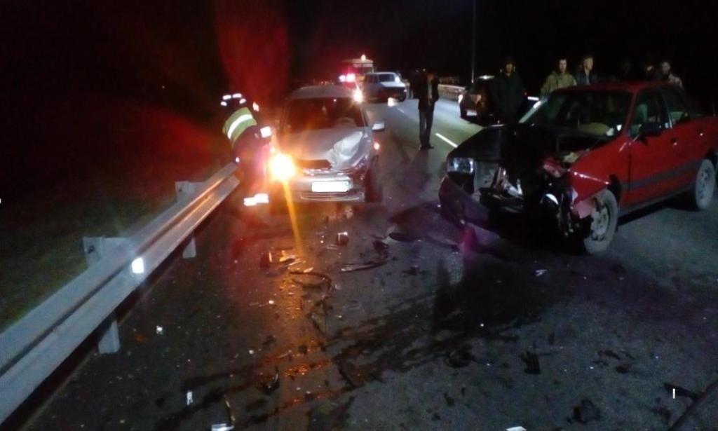 В Валуйках погиб 23-летний водитель вылетевшего в кювет ВАЗа, фото-1