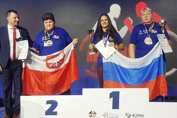 Белгородка выиграла Кубок мира по армрестлингу, фото-4