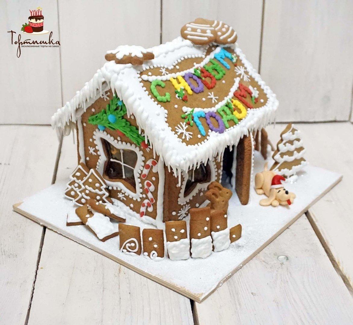 Наборы новогоднего настроения от «Тортышки» - вкусно и празднично, фото-6