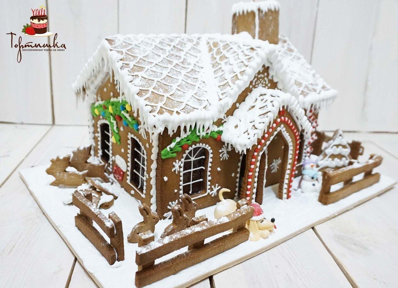 Наборы новогоднего настроения от «Тортышки» - вкусно и празднично, фото-7