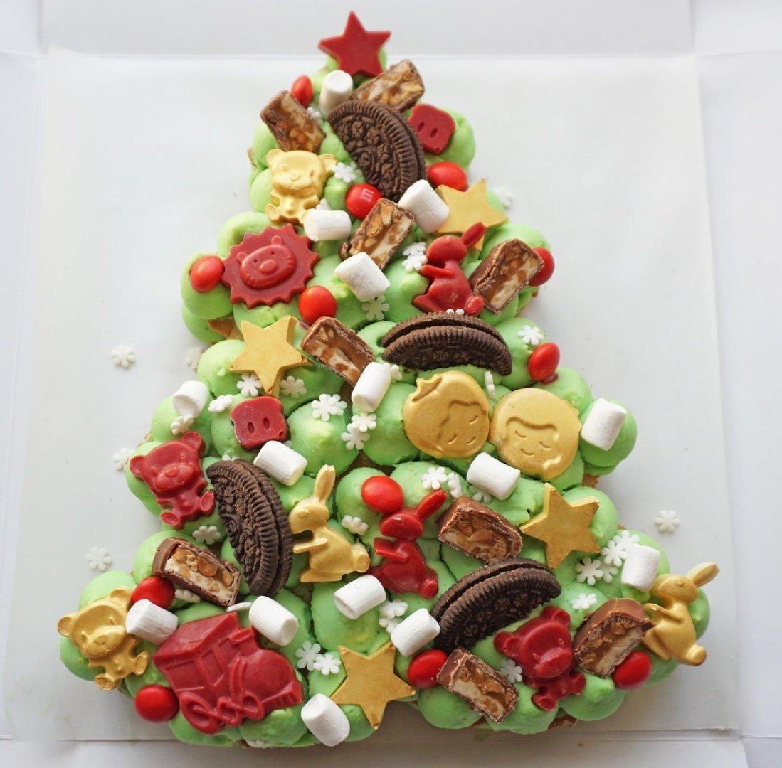 Наборы новогоднего настроения от «Тортышки» - вкусно и празднично, фото-5