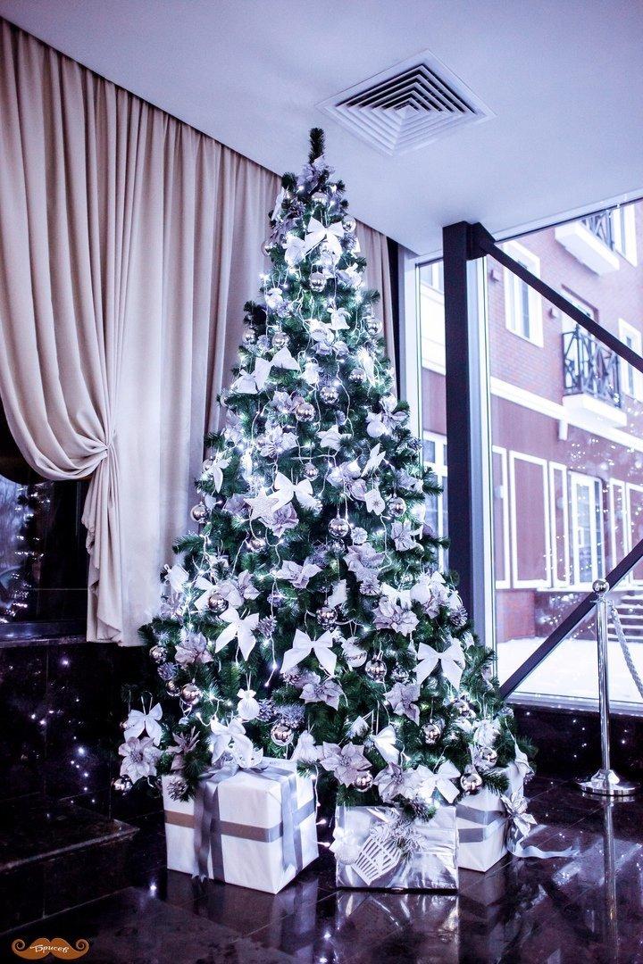 Стильное меню, весёлые артисты и доступные цены ждут белгородцев на новогодних корпоративах в отеле VOYAGE, фото-3