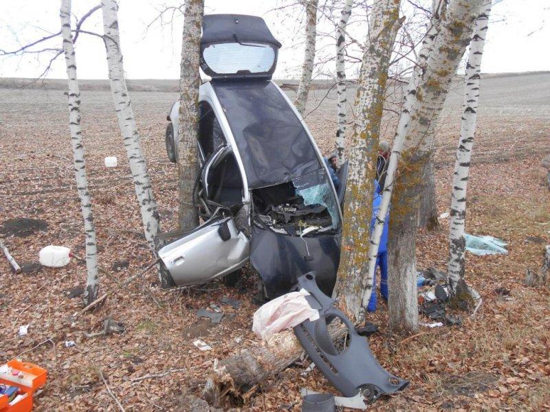 В Белгороде пьяный водитель спровоцировал массовое ДТП, фото-4
