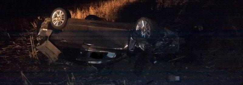 В Белгороде пьяный водитель спровоцировал массовое ДТП, фото-1