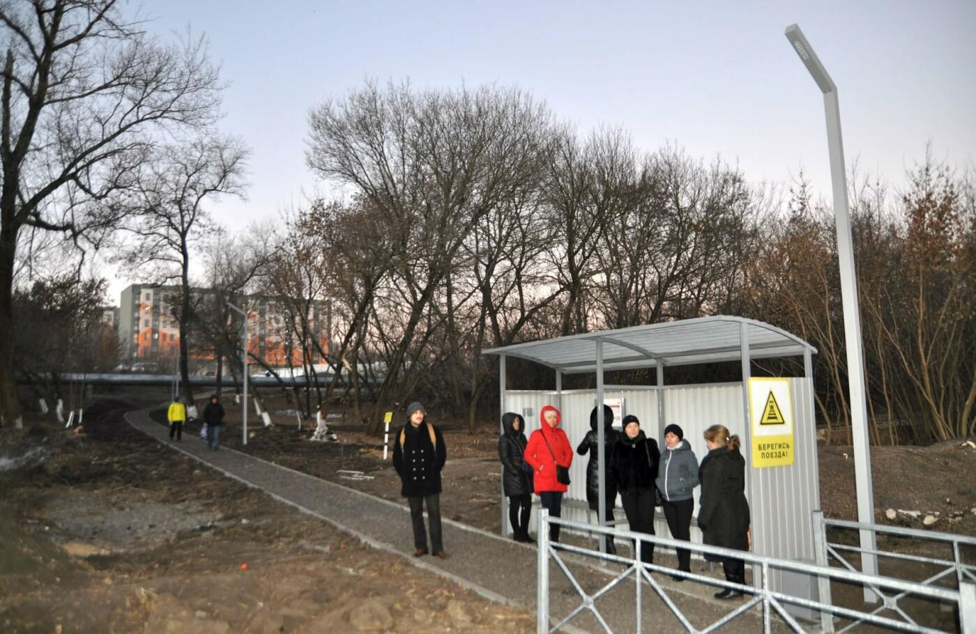 В «Новую жизнь» на новом транспорте: в Белгороде открылся первый маршрут городского поезда, фото-1