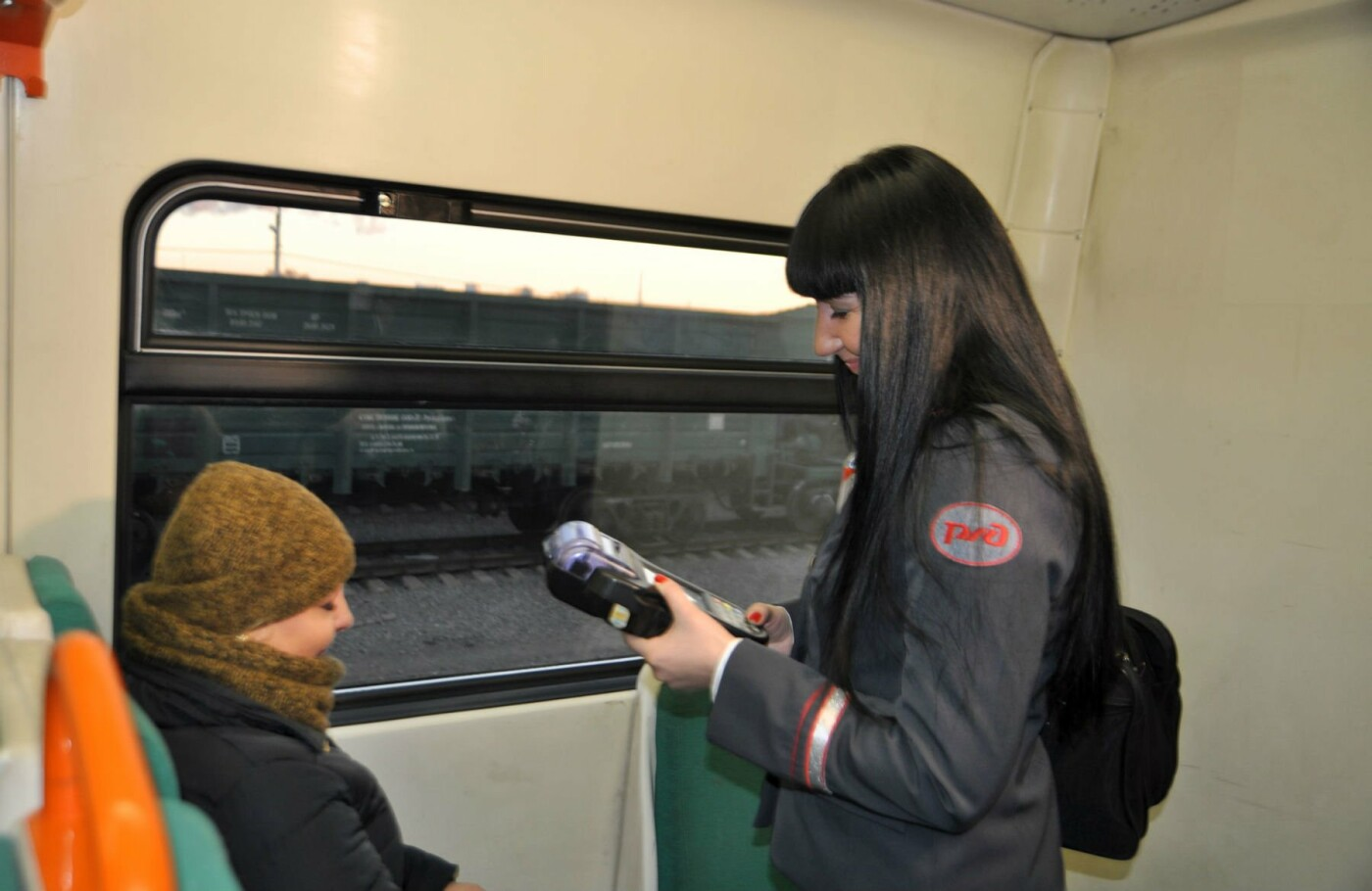 В «Новую жизнь» на новом транспорте: в Белгороде открылся первый маршрут городского поезда, фото-4