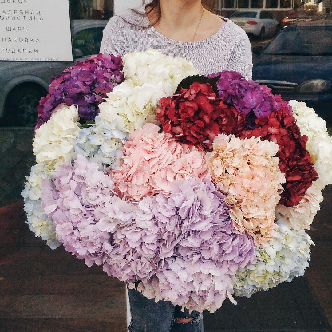 Оригинальные букеты для любимых мам — в цветочной лавке «Безе», фото-6