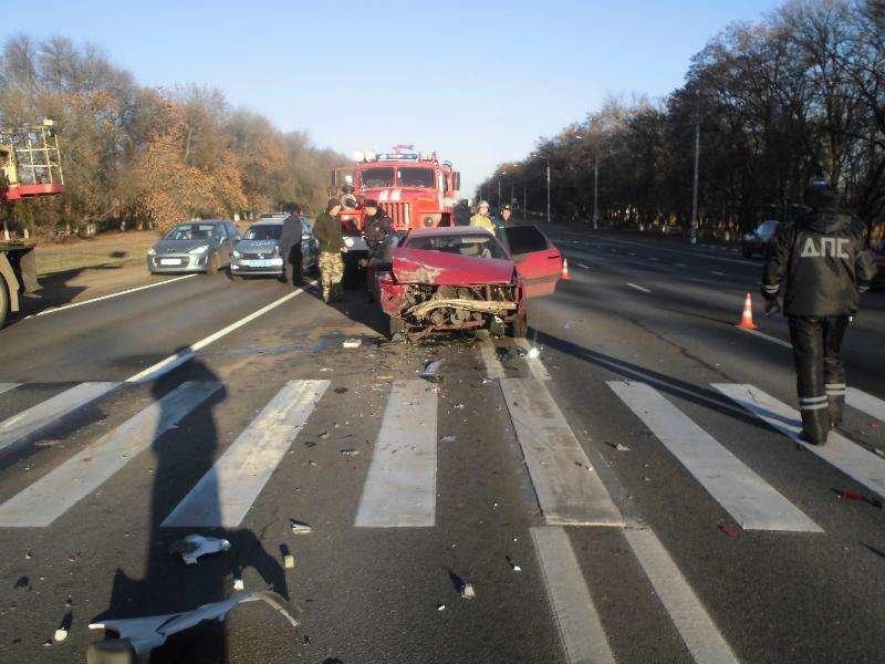 За сутки на белгородских дорогах пострадали 12 человек, фото-2