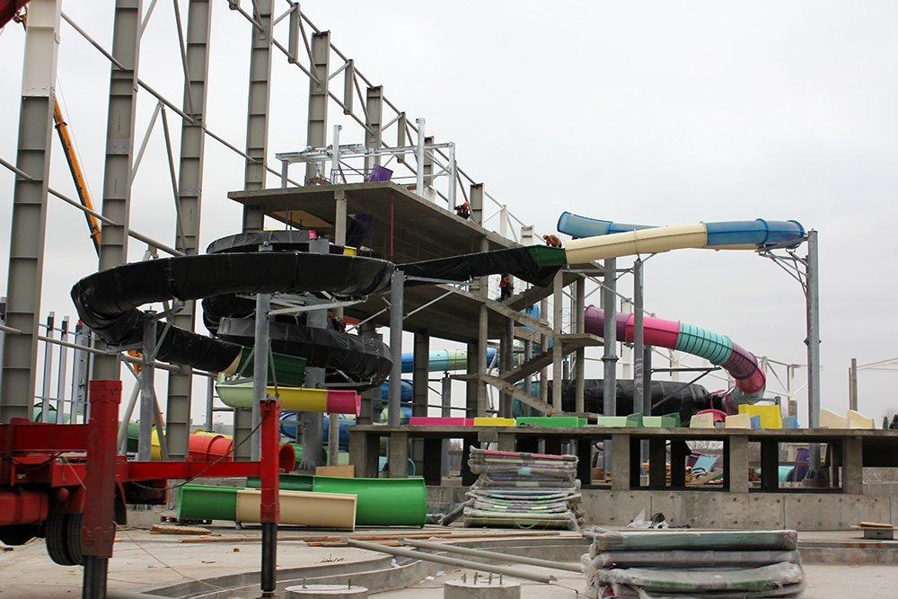 Новый аквапарк, проверки и футбол — главные новости за неделю от Go31, фото-2