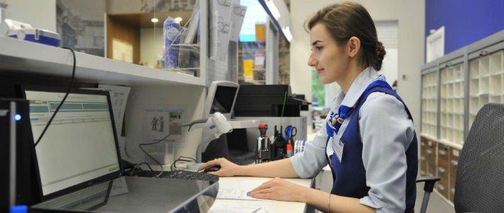 Единая сеть передачи данных запущена в Почте России, фото-1