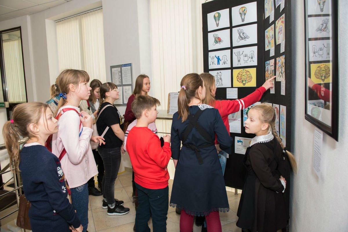 В Белгороде подведены итоги конкурса комиксов, карикатур, плакатов «Энерговор! К ответу!», фото-4