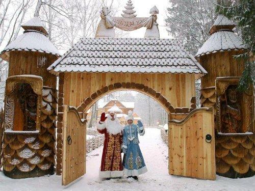 Беловежская пуща или секреты Востока? Куда отправиться на новогодние каникулы?, фото-1