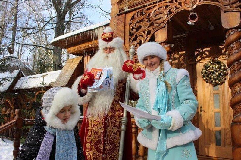 Новый год ждёт встречи с белгородцами на зимних сказочных курортах , фото-5
