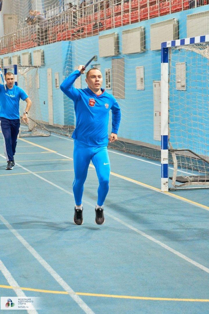 Первый Всероссийский семинар по адаптивному спорту прошёл в Белгороде, фото-16