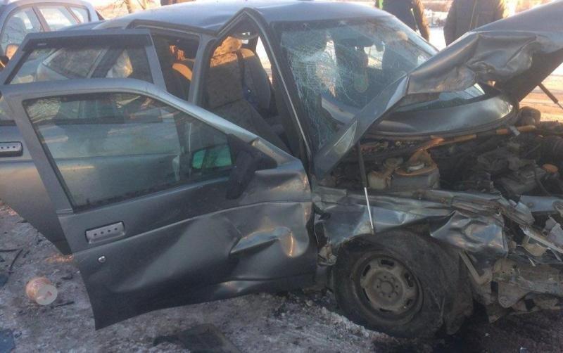 Под Старым Осколом водитель сбил на обочине подростка и скрылся, фото-1
