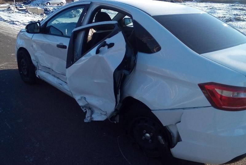 Под Старым Осколом водитель сбил на обочине подростка и скрылся, фото-2