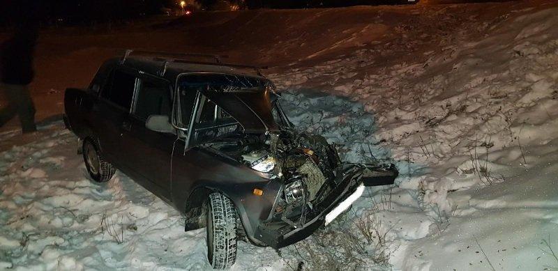 Под Старым Осколом водитель сбил на обочине подростка и скрылся, фото-3