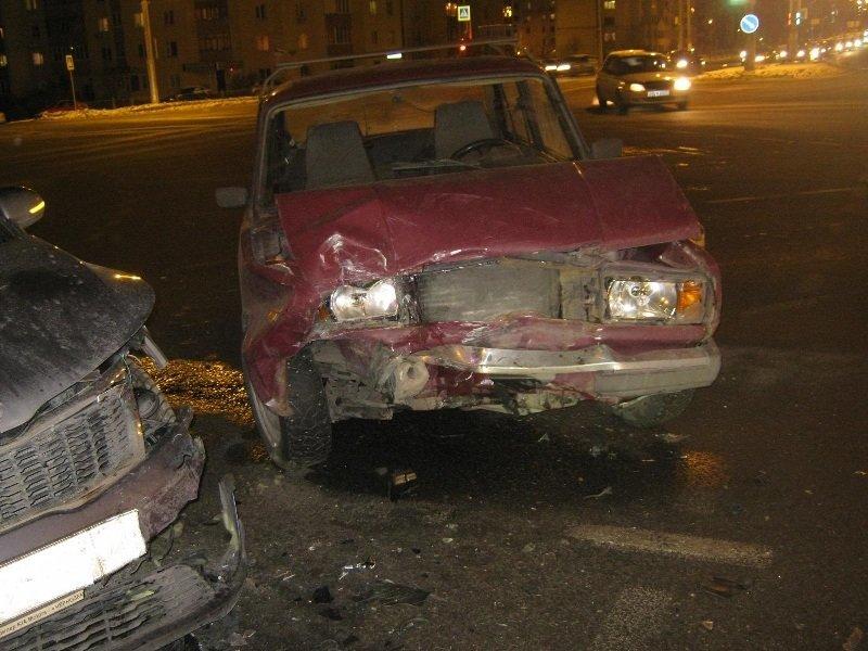 Под Старым Осколом водитель сбил на обочине подростка и скрылся, фото-4