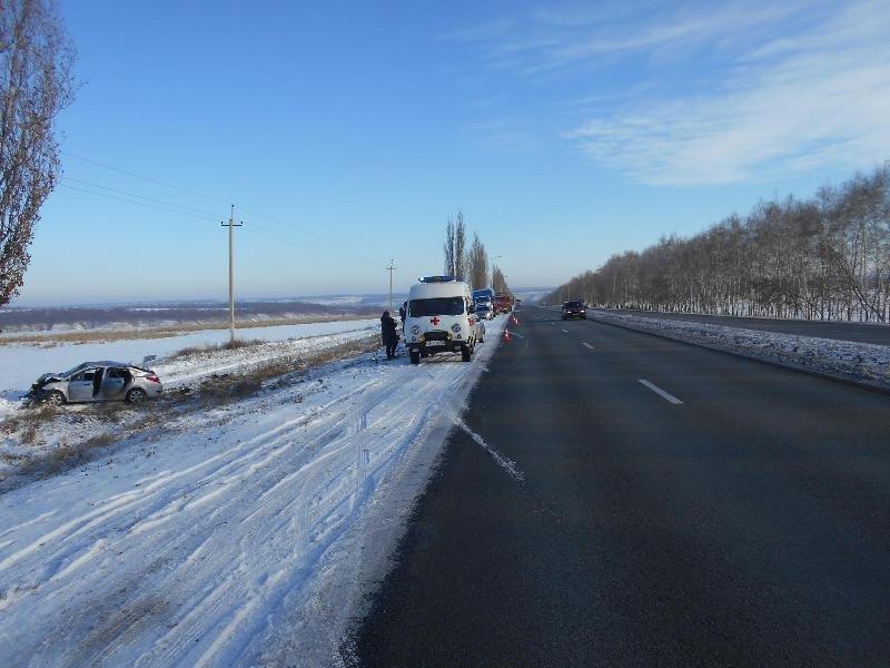 В Ивне под колёсами авто погибла пожилая женщина, фото-2