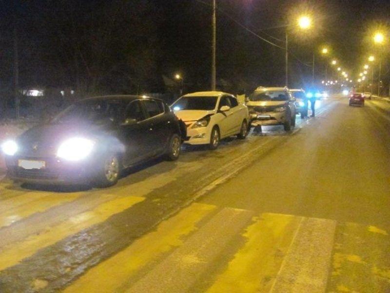 В Ивне под колёсами авто погибла пожилая женщина, фото-3