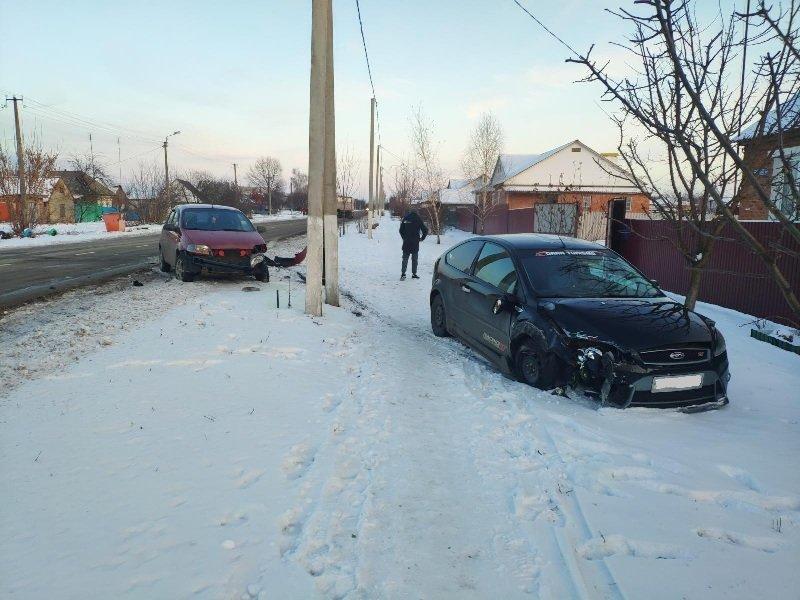 В Ивне под колёсами авто погибла пожилая женщина, фото-1
