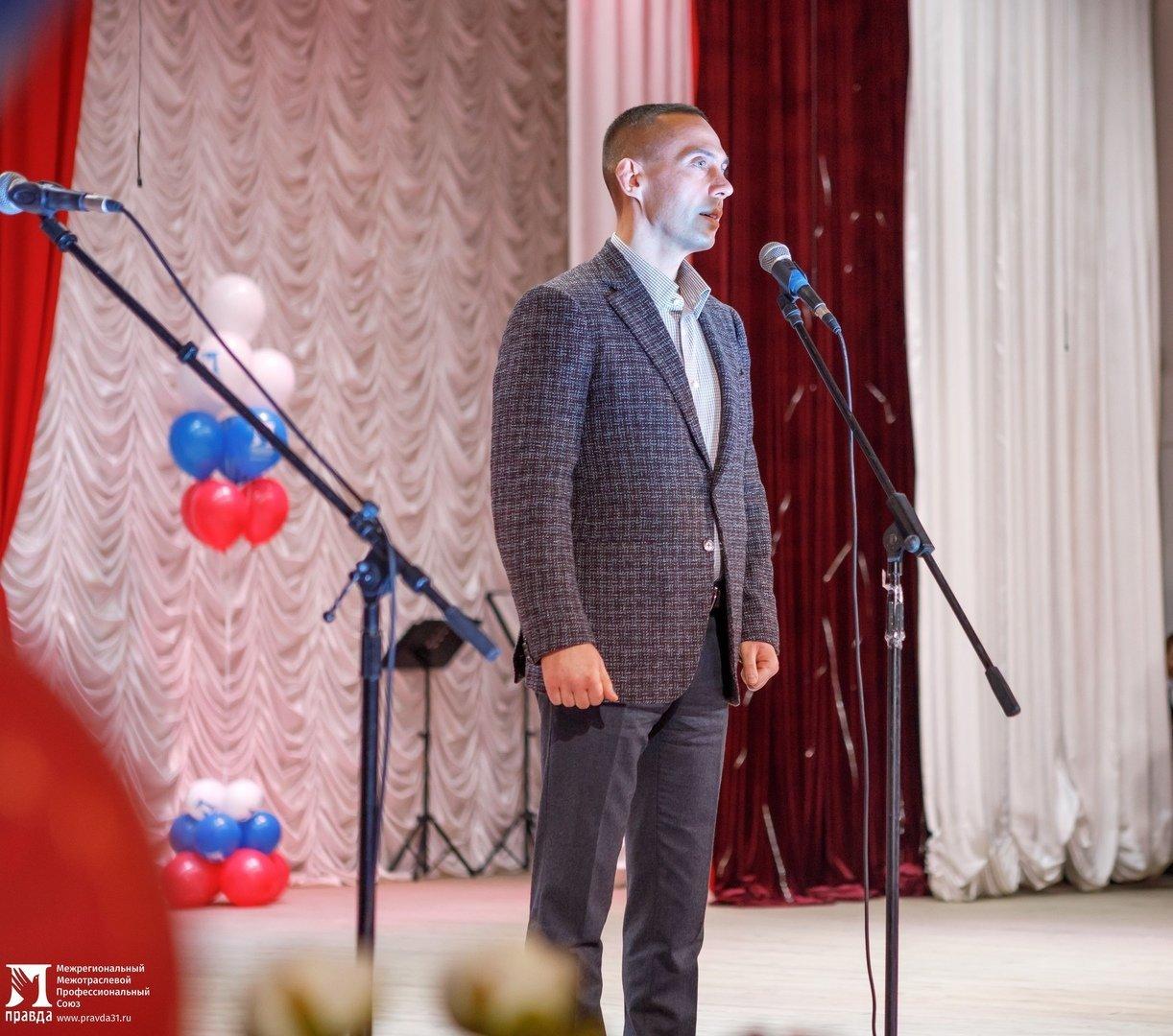 Белгородская область богата героями: фотовыставка «Герои среди нас» приехала в Красную Яругу, фото-8