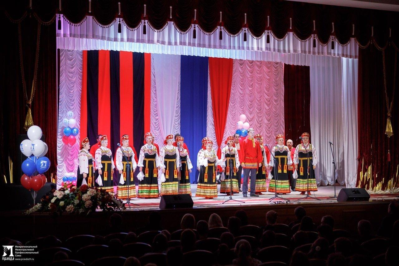 Белгородская область богата героями: фотовыставка «Герои среди нас» приехала в Красную Яругу, фото-11