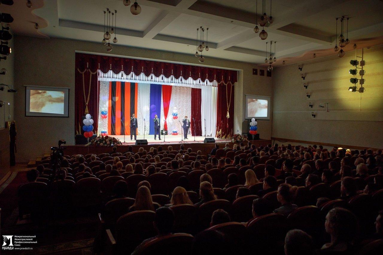 Белгородская область богата героями: фотовыставка «Герои среди нас» приехала в Красную Яругу, фото-13