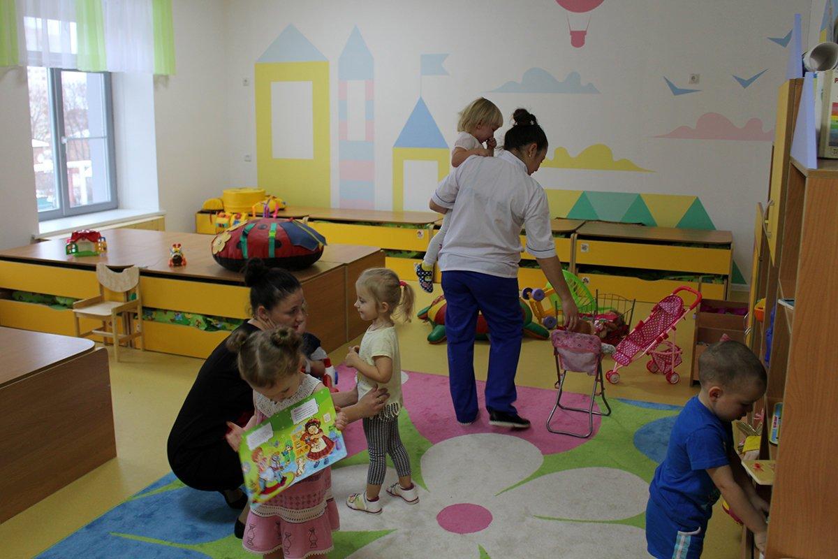 Ясли на очереди. В детских садах Белгорода создают группы для малышей до полутора лет , фото-2