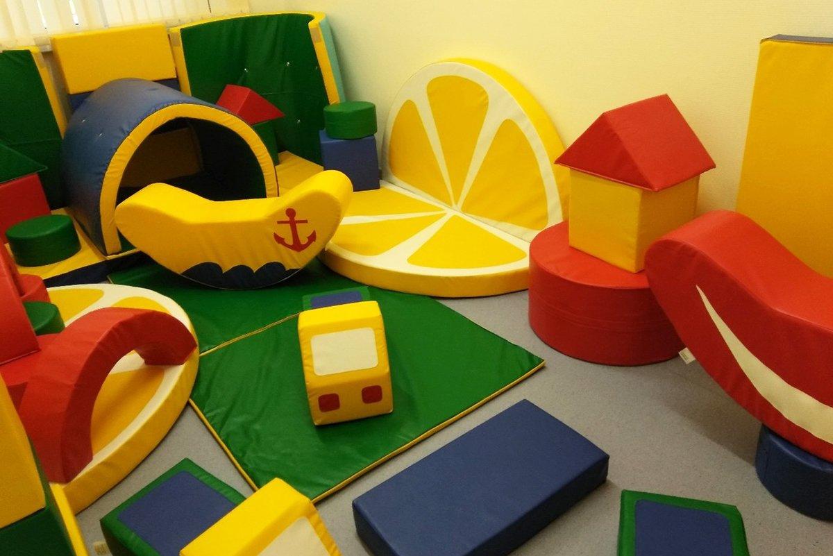 Ясли на очереди. В детских садах Белгорода создают группы для малышей до полутора лет , фото-11